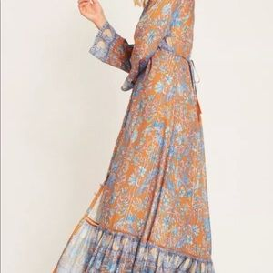 Arnhem Aphrodite Gown AUS 16 US 12/14